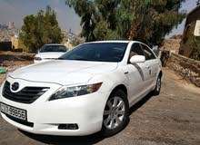 Used condition Toyota Camry 2009 with 0 km mileage