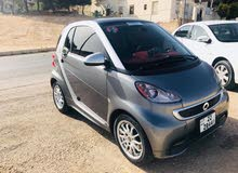 Mercedes Benz Smart 2013 - Automatic