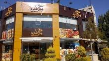 مطعم اسناكات مرج الحمام  بلقرب من دوار الشهيد