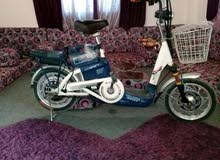 دراجة شحن للبيع او البدل