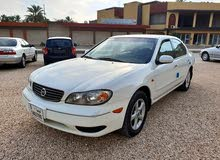 Used condition Nissan Maxima 2008 with 180,000 - 189,999 km mileage