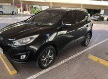 Hyundai Tucson 2.4 2015