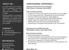 3 YEARS EXPERIENCED SALES EXECUTIVE LOOKING FOR JOB