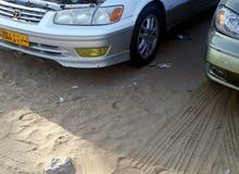 Toyota Camry car for sale 2000 in Saham city