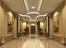 شقة للبيع في جدة تحت الانشاء والإستلام في اقل من سنه