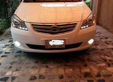 BYD G3 2015 - Automatic