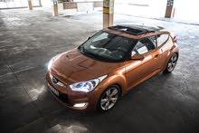 80,000 - 89,999 km mileage Hyundai Veloster for sale