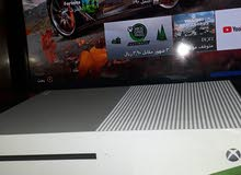 New Xbox One S device up for sale.