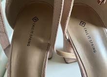 حذاء جديد في مقياس 41 call it spring