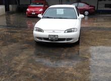 Manual Hyundai Avante 1996