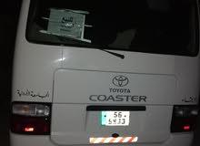باص عمومي تويوتا كوستر 2003 بحالة جيده جدا جدا جدا