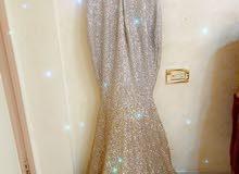 فستان تركي مميز