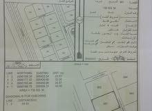 ارض 732م للبيع محضة-العوهة
