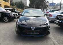 0 km Toyota Prius 2018 for sale
