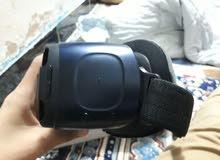 السلام عليكم ورحمة الله وبركاته نضارة الواقع الافتراضي vr snmsung oculus جديدة