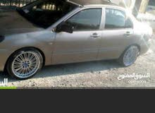 Automatic Other 2010 for rent - Irbid