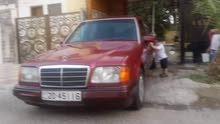 Mercedes Benz E 200 car for sale 1994 in Amman city