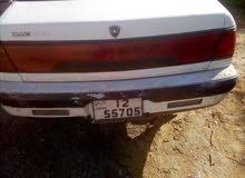 Used condition Daewoo Espero 1996 with 40,000 - 49,999 km mileage
