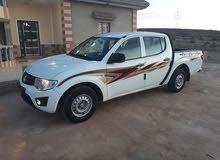 Mitsubishi Other 2012 - Benghazi
