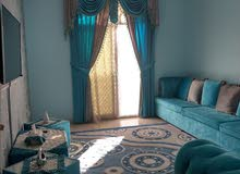 Al Ain – A Sofas - Sitting Rooms - Entrances that's condition is Used