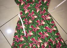 فستان بناتي الوان كثيرة