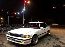 Toyota Cressida car for sale 1993 in Amman city