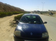 2000 Used Renault Clio for sale