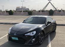 Toyota Scion 2013 For sale - Black color