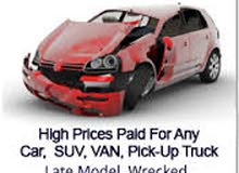 USED CARS WANTED,WORKING NON WORKING SCRAP,DAMAGE,JUNKS,ANY MODEL,ALL