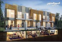فيلا 4 غرف للبيع فى قلب دبى بسعر 1137,000