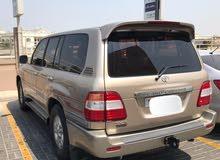 لاندكروزر 2003 GX-R