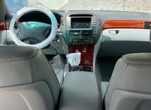 للبيع لكزس 430 موديل 2006