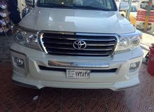 Automatic Toyota 2013 for sale - Used - Baghdad city