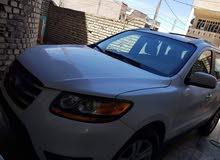 Automatic White Hyundai 2012 for sale