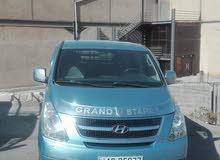 Hyundai H-1 Starex car for sale 2011 in Amman city