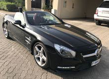 For sale Mercedes Benz SL 500 car in Dubai