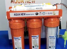 فلتر مياه 5مراحل تايواني اصلي فقط سعر فقط 555جنيه