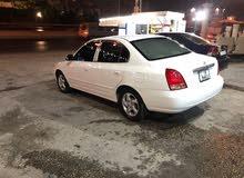 Used Hyundai 2003