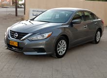 Best price! Nissan Altima 2016 for sale