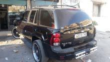 Automatic Black Chevrolet 2006 for sale