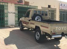 Gasoline Fuel/Power   Toyota Land Cruiser 2006