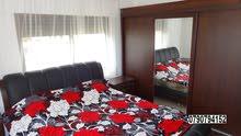 شقة مفروشة للايجار قرب دوار الشوابكه