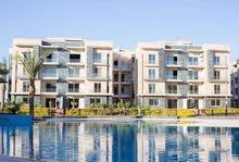 شقة للبيع   شقة للبيع داخل كمبوند (كامل الخدمات )