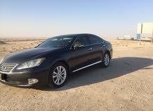 للبيع ES 350 موديل 2010