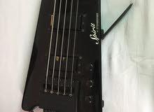 Steinberger 5 strings