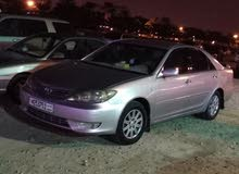 Toyota Camry 2006 - Southern Governorate