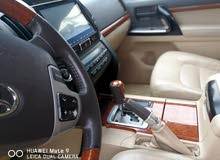 Toyota Land Cruiser car for sale 2014 in Baghdad city