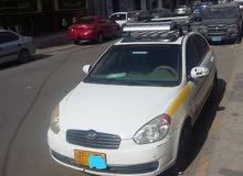 اكسنت 2010 اجرة للبيع او تبادل بباص فوكسي او نها
