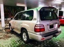 Toyota Landcruiser 2000 GXR 6 cylinder