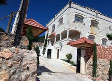 Villa property for rent Ajloun - A'anjara directly from the owner